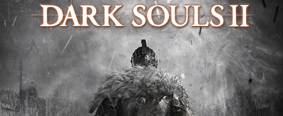 Dark Souls 2 Review Not The End: Bret AllenBret Allen