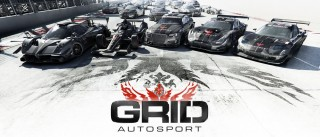 Grid: Autosport Xbox 360 Review