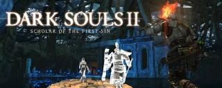 New Dark Souls 2: SotFS Screenies