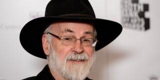 Rest in Peace, Sir Terry Pratchett