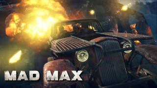 Mad Max: Not That Mad but Not That Bad