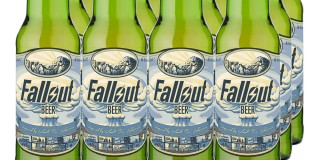 Bethesda and Carlsberg UK produce Fallout Beer!