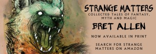 Strange Matters Review by Nabila Fairuz