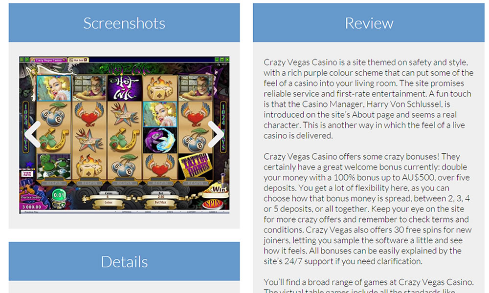 top game casino no deposit bonus