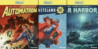 Fallout 4 DLC announced
