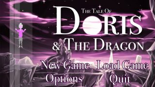 Review of Doris and the Dragon