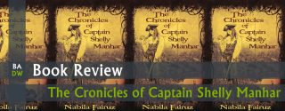 The Chronicles of Captain Shelly Manhar
