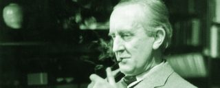 Tolkien's Ghost to Sue All Writers Who Use Orcs, Elves and Dwarfs