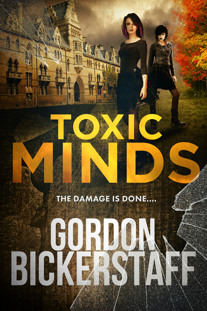 toxic minds gordon bickerstaff