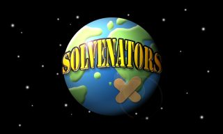 The Solvenators S01E01 – Food for Thought